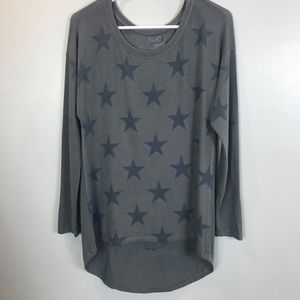 Go couture star top